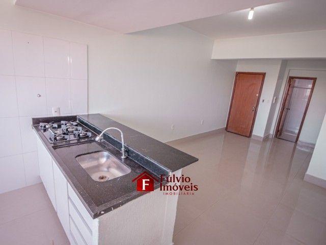 Apartamento com 3 Quartos, 1 Vaga de Garagem Coberta, Elevador em Vicente Pires. - Foto 9
