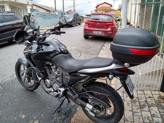 Honda xl 700v Transalp abs