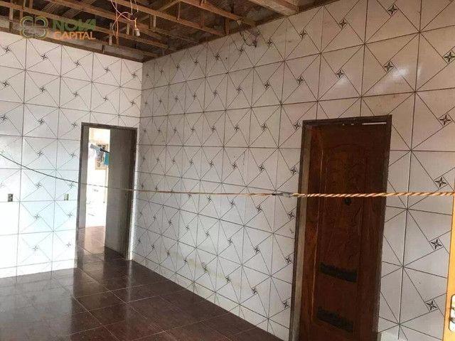 Casa com 5 dormitórios à venda, 186 m² por R$ 330.000,00 - Jardim Das Oliveiras - Sinop/MT - Foto 4