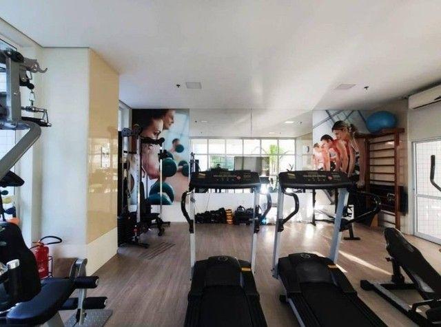Apartamento para venda tem 127 metros quadrados com 3 quartos em Aldeota - Fortaleza - Cea - Foto 8