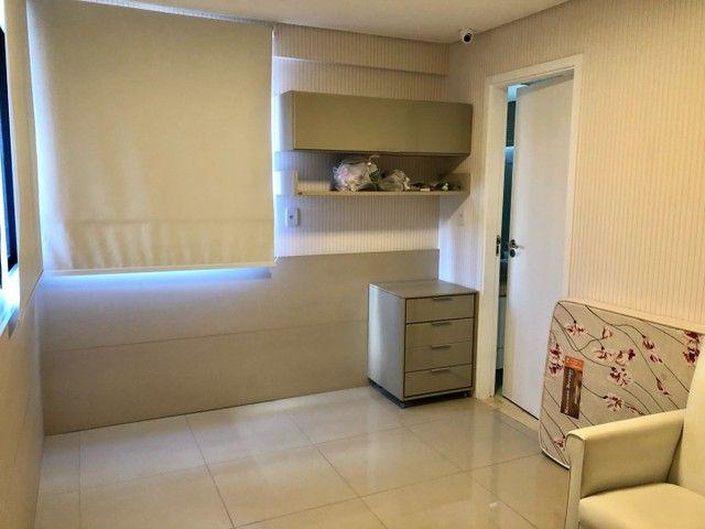 Apartamento com 3 suítes + Lavabo + varanda gourmet  - Foto 12