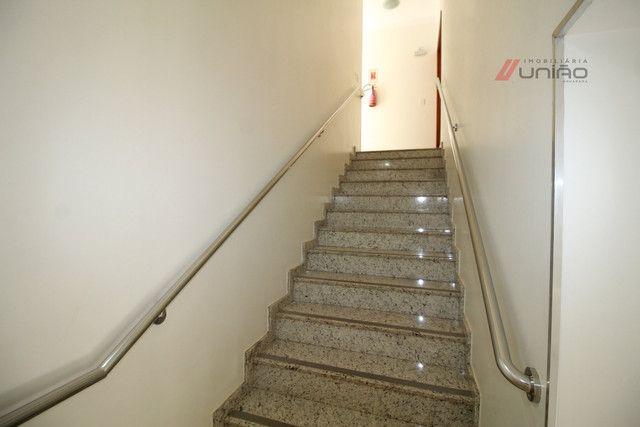Apartamento em Zona II - Umuarama - Foto 5