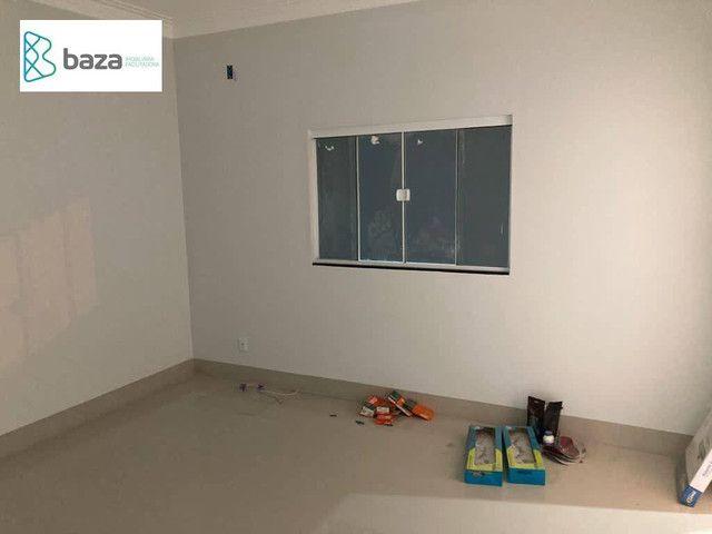 Casa com 3 dormitórios à venda, 137 m² por R$ 450.000,00 - Residencial Paris - Sinop/MT - Foto 19