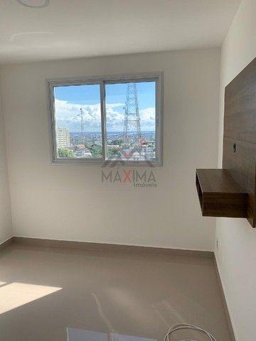 Apartamento para aluguel, 2 quartos, 1 suíte, 2 vagas, Praça 14 de Janeiro - Manaus/AM - Foto 2