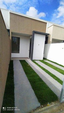 Casa na avenida Airton Senna 3/4 e uma suíte - Foto 8