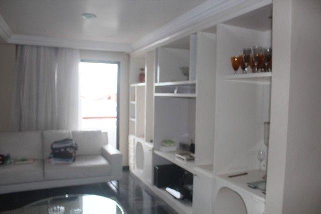 Apartamento No Condomínio Porta Do Sol Com 2 suítes + 2 Quartos  - Foto 3