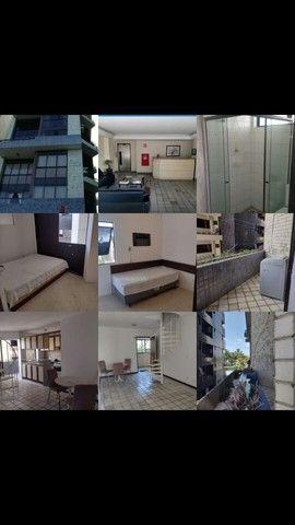 Venha morar à beira mar de Pajuçara - Apto Duplex 2/4 - Foto 3