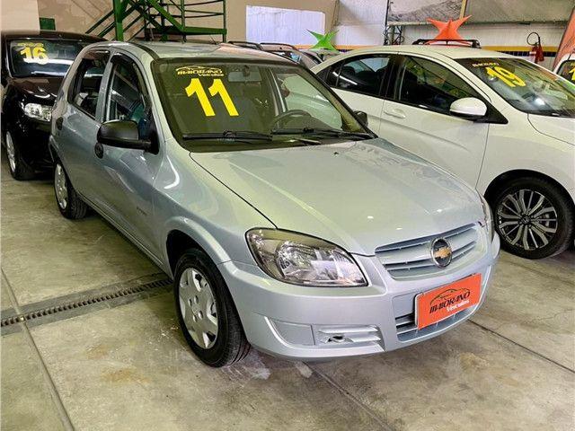 Chevrolet Celta 2011 1.0 mpfi vhce spirit 8v flex 4p manual - Foto 3