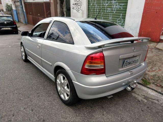 Astra 2001  2.0 GLS - Foto 5
