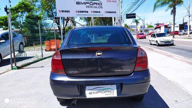 GM Corsa Premium 1.4 2008 - Foto 9