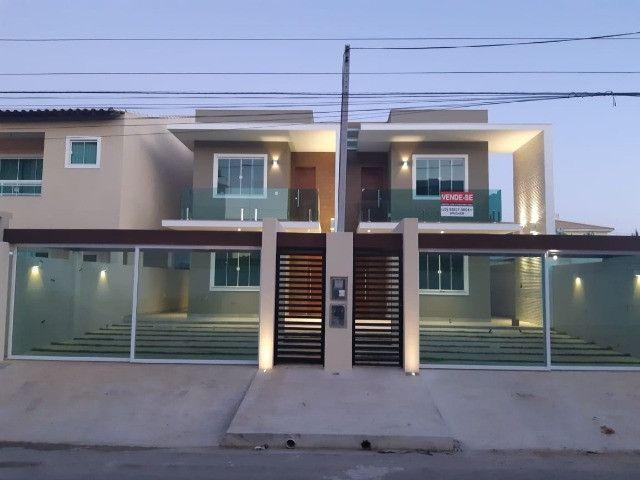 Casa Duplex na Nova são Pedro com 02 suítes sendo 03 quartos, fino acabamento - Foto 17