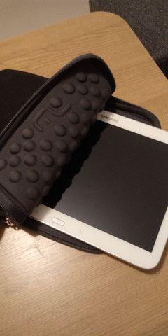 Tablet Samsung Galaxy Tab 3 - Pouco Uso - Foto 5