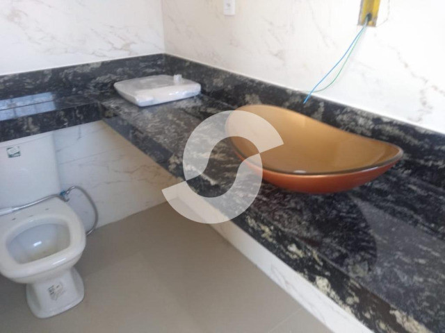 Alpha Maricá 1 - Casa com 3 Quartos à venda, 191 m² por R$ 870.000,00 - Inoã - Maricá/RJ - Foto 11