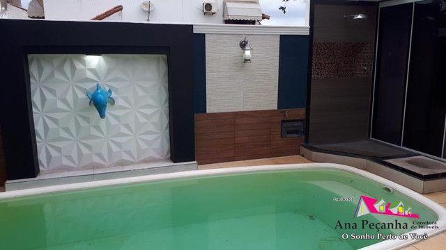 Casa Espetacular a Venda em Itaipuaçú com Piscina, Sauna e Churrasqueira! - Foto 6