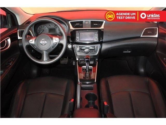 Nissan Sentra Sv 2018  - Foto 6