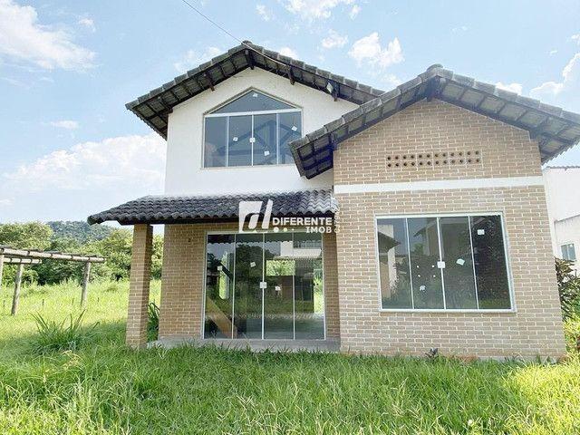 Casa com 2 dormitórios à venda, 100 m² por R$ 439.000,00 - Tinguá - Nova Iguaçu/RJ