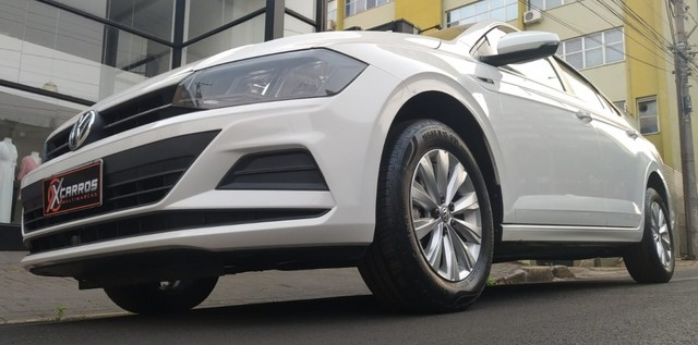 VW VIRTUS COMFORTLINE MSI 1.6 FLEX 2019- ACEITAMOS TROCA - Foto 13