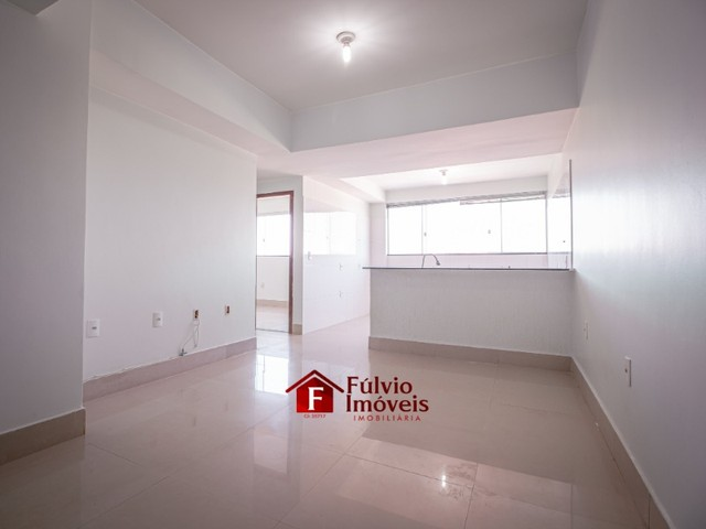 Apartamento com 3 Quartos, 1 Vaga de Garagem Coberta, Elevador em Vicente Pires.
