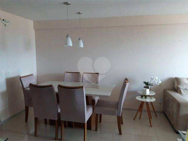 Apartamento à venda com 3 dormitórios em Fátima, Fortaleza cod:REO506975 - Foto 16