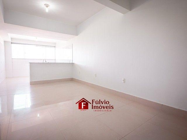 Apartamento com 3 Quartos, 1 Vaga de Garagem Coberta, Elevador em Vicente Pires. - Foto 10