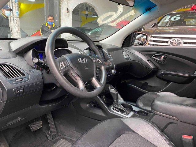 IX35 2015/2016 2.0 LAUNCHING EDITION 16V FLEX 4P AUTOMÁTICO - Foto 5