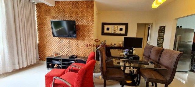 Apartamento à venda com 3 dormitórios em São pedro, Belo horizonte cod:BHB23646 - Foto 3
