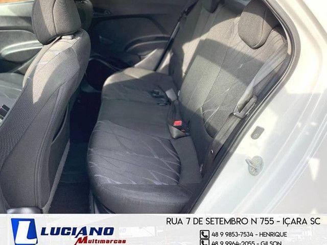 Hyundai HB20 Comf./C.Plus/C.Style 1.0 16V - Foto 11