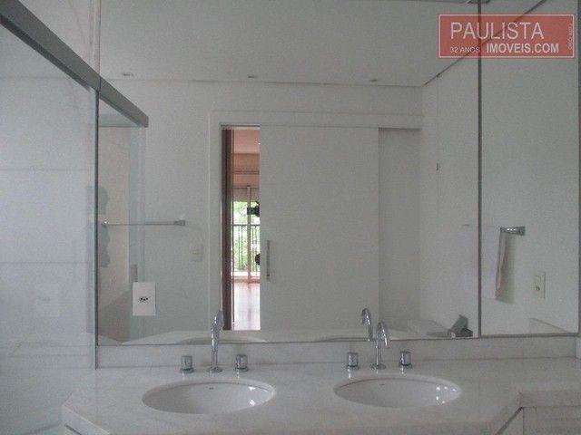 São Paulo - Apartamento Padrão - Campo Belo - Foto 18