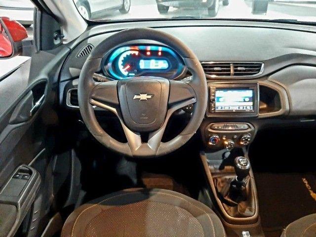 Chevrolet Onix 1.0 LT 2014 - Foto 7