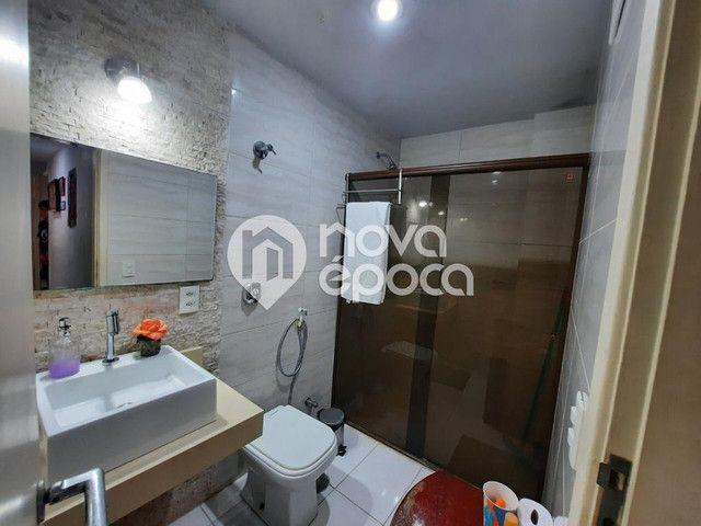 Apartamento à venda com 2 dormitórios em Humaitá, Rio de janeiro cod:IP2AP53512 - Foto 10