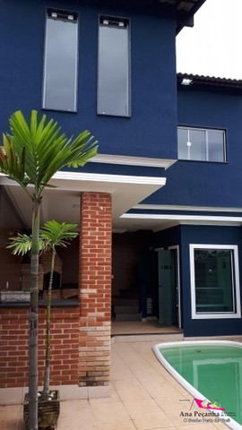 Casa Espetacular a Venda em Itaipuaçú com Piscina, Sauna e Churrasqueira! - Foto 7