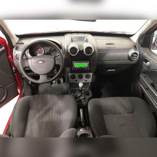 Ford Ecosport 1.6 Xlt Flex 5p 105 hp - Foto 9