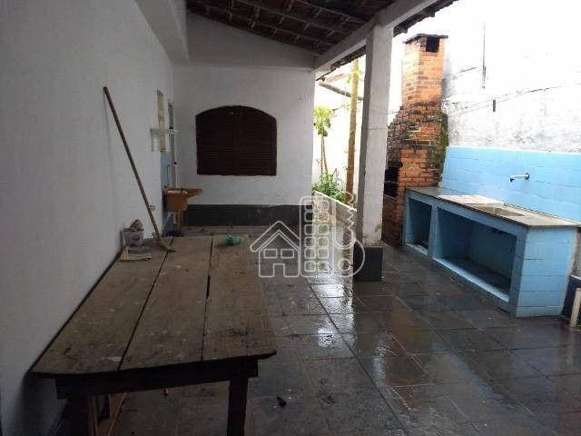 Casa com 3 dormitórios à venda, 201 m² por R$ 350.000 - Barroco (Itaipuaçu) - Maricá/RJ - Foto 3