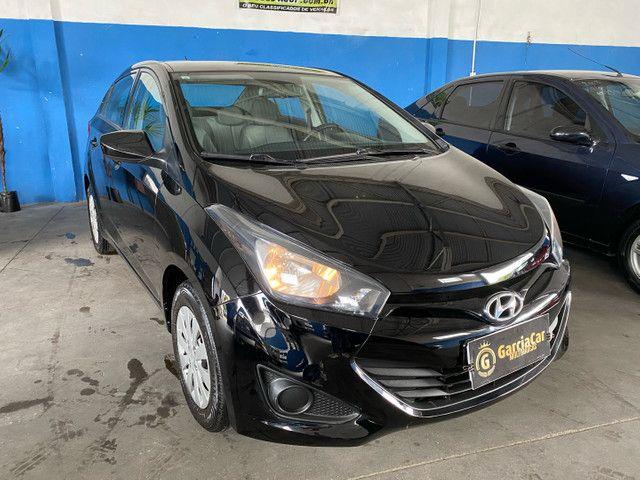Hyundai  HB20 SEDAN 1.0 12V 2015 único dono placa i - Foto 13