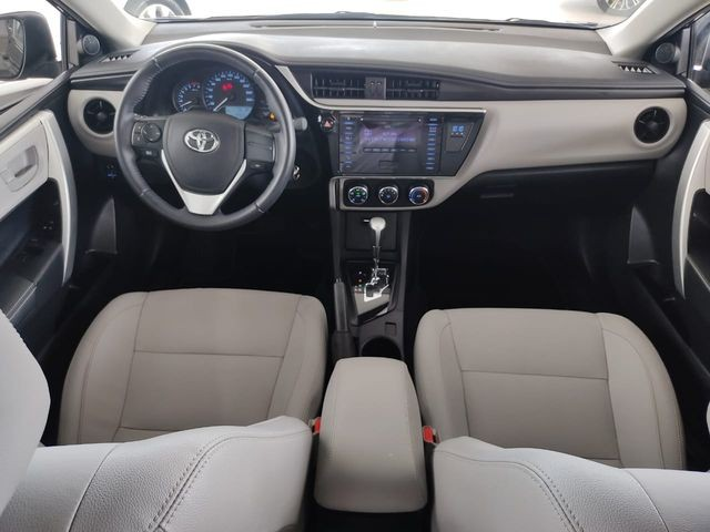 Toyota Corolla 1.8 GLI Upper - Foto 9
