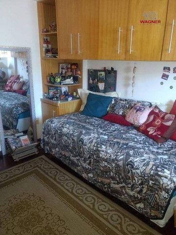 Apartamento com 3 dormitórios à venda, 116 m² por R$ 649.000 - Balneário - Florianópolis/S - Foto 10