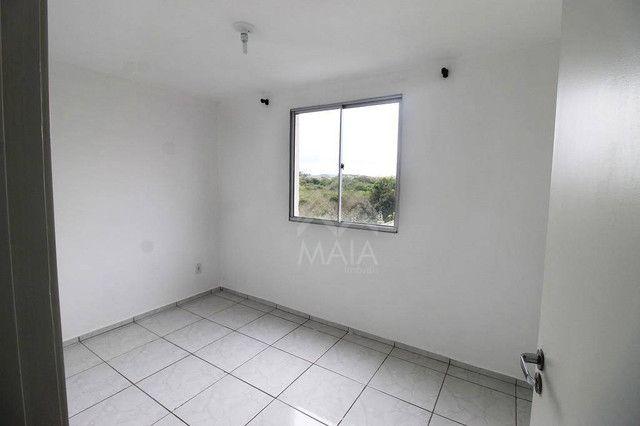 Apartamento em ótima localização no Afonso Pena - Foto 17