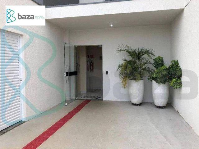 Apartamento com 2 dormitórios à venda por R$ 220.000,00 - Residencial Ipanema - Sinop/MT - Foto 4
