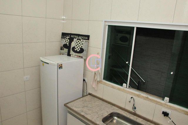 Sobrado para aluguel, 4 quartos, 2 suítes, 2 vagas, Parque Novo Oratório - Santo André/SP - Foto 14