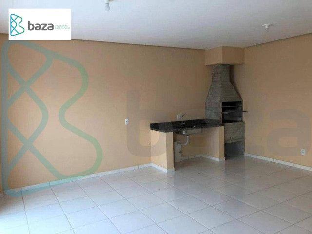 Apartamento com 2 dormitórios à venda por R$ 220.000,00 - Residencial Ipanema - Sinop/MT - Foto 12