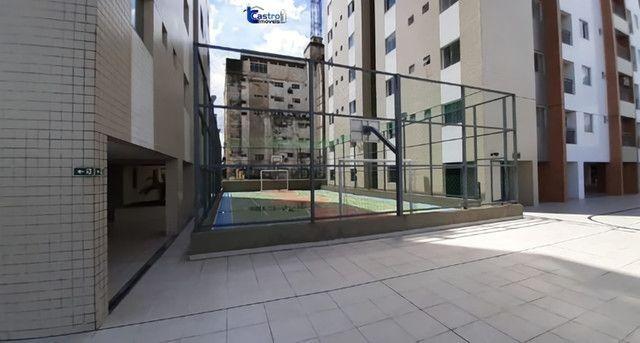 18_ Bossa Nova Residence. 3/4. 1 Suíte. 1 Vaga. - Foto 12