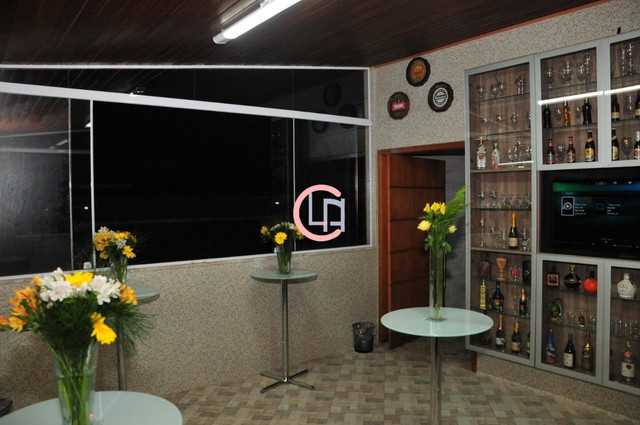 Sobrado para aluguel, 4 quartos, 2 suítes, 2 vagas, Parque Novo Oratório - Santo André/SP - Foto 13