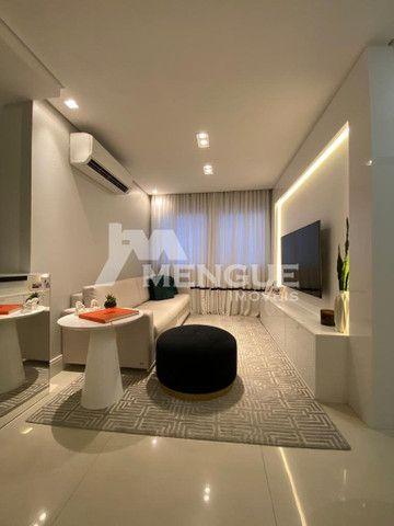 Apartamento à venda com 2 dormitórios em São sebastião, Porto alegre cod:10818 - Foto 4