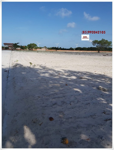Lotes perto da praia >> um paraíso !!