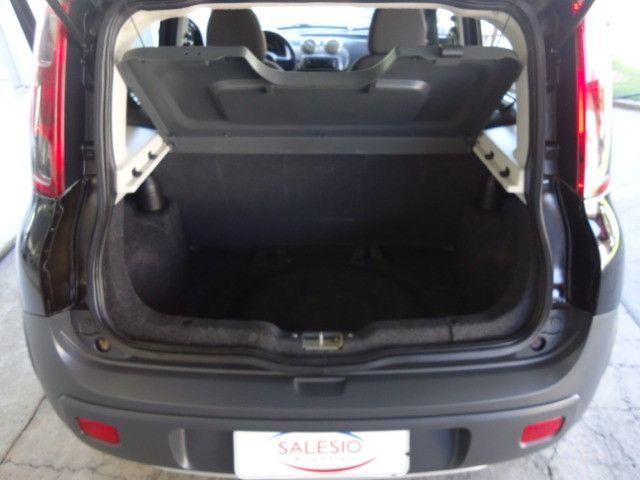 Fiat Uno Way 1.4 Evo Completo 2011 - Foto 14