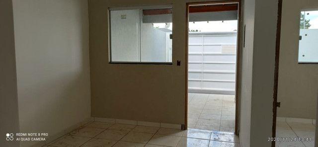 Casa Bairro São Conrado. Com Itbi e Registro Grátis - Foto 13