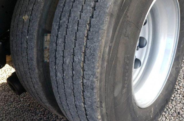 Mercedes Benz Atego 2429 - Bitruck Câmara fria 16 paletes - Foto 9