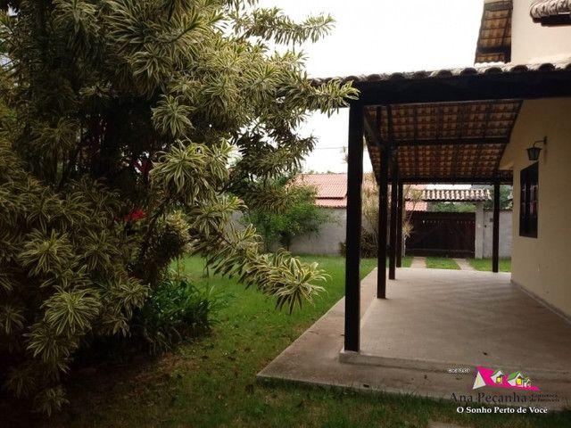 Casa em Condomínio a Venda, 3 Suítes em Itaipuaçú! - Foto 6