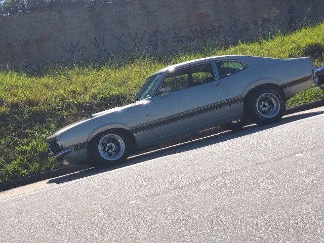 Maverick SL V8 Carangas Garage - Foto 17