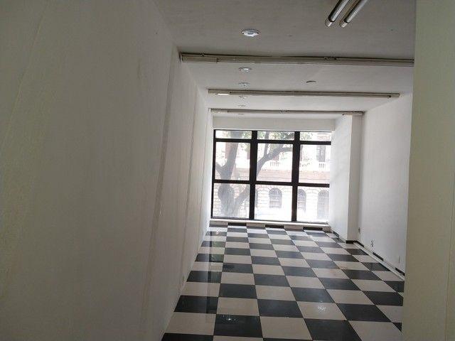 Sala/Conjunto para aluguel possui 31 metros quadrados em Centro - Rio de Janeiro - RJ - Foto 3